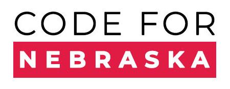 code for nebraska logo